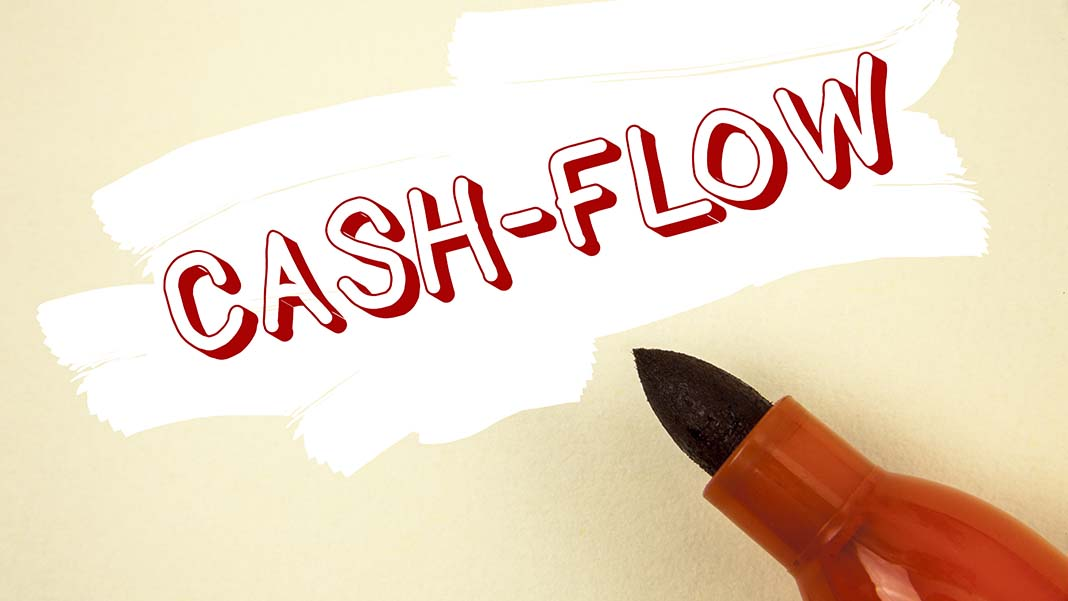 Have Uneven Cash Flow? 5 Ways to Smooth It Out