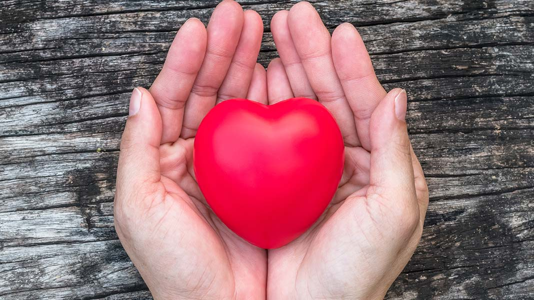 Heart Healthy at Work—Are You the 1 in 25 Who Isn't?