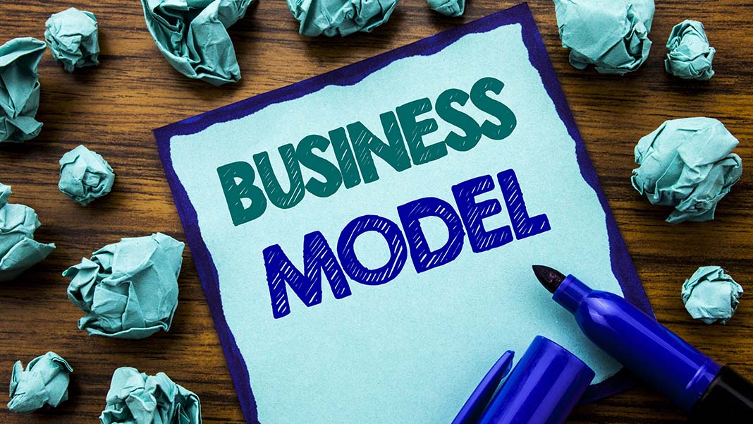 How to Pick a Business Model That is a Match for You