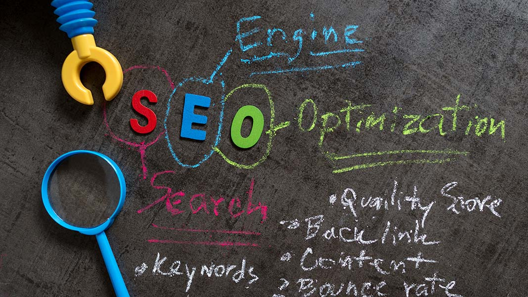 SEO in 2020: Voice Search, Knowledge Graph, and More