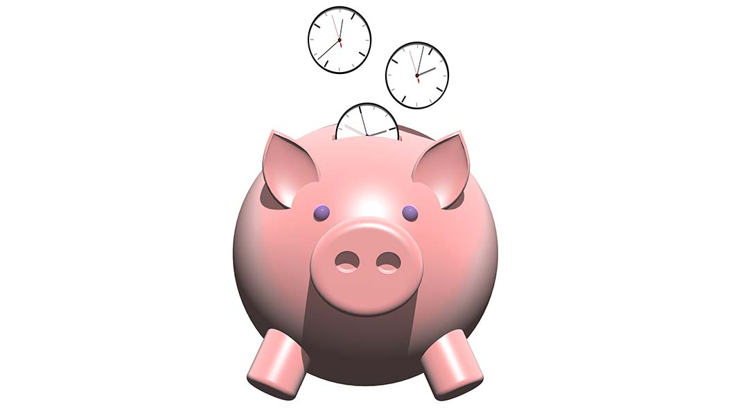 8 Small Business Time-Saving Tips