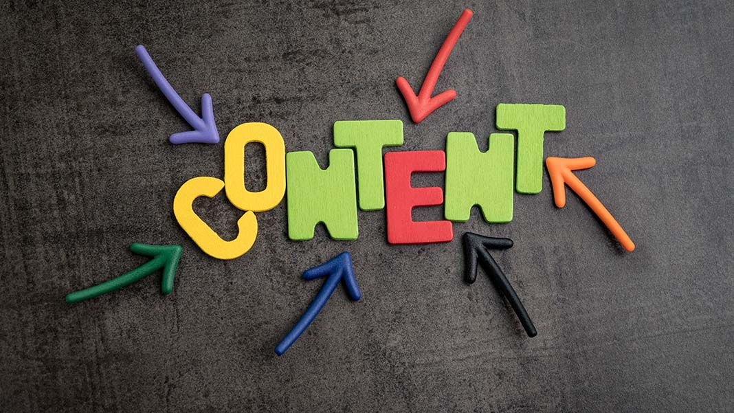 5 Smart Ways to Repurpose Content