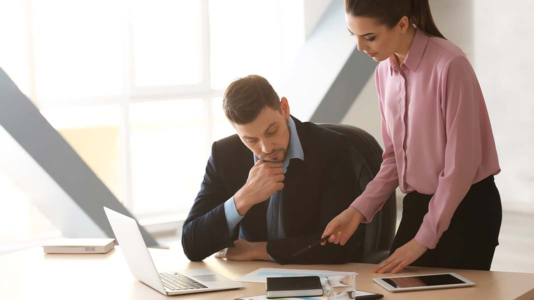 5 Things You Can Do to Become a Better Manager in the Modern Age