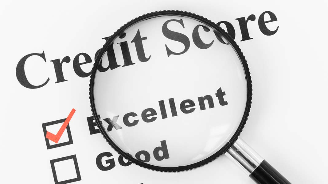 Your Personal Credit Score Matters More Than You Realize to Your Business