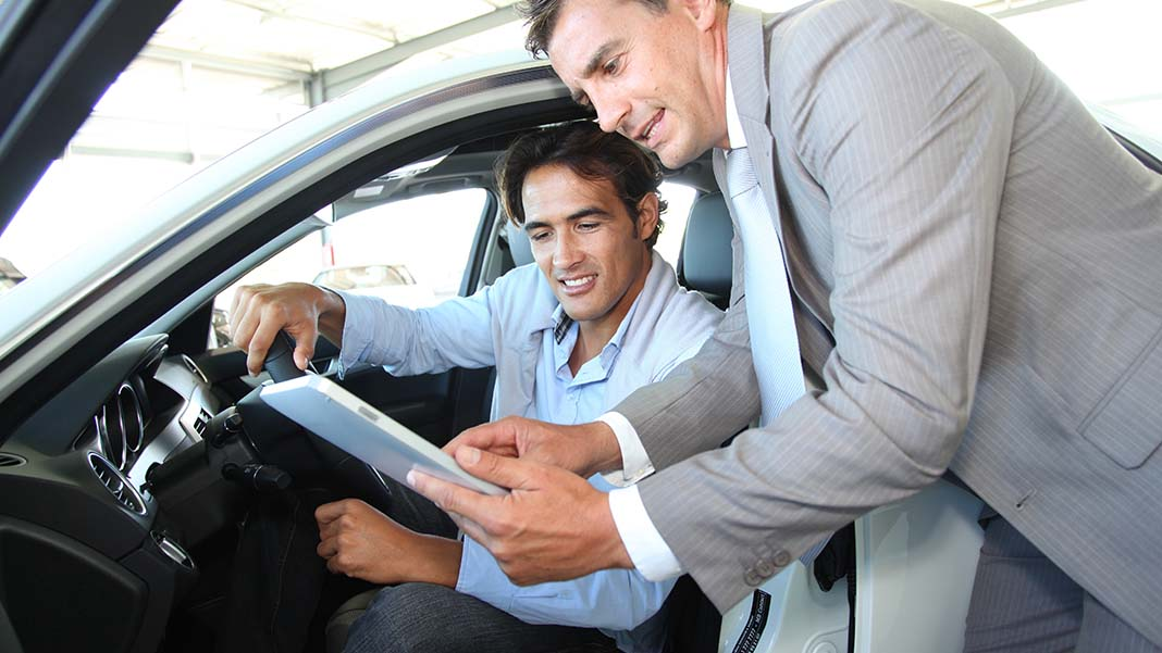 Avoid These 6 Mistakes When Choosing a Vehicle for Your Business