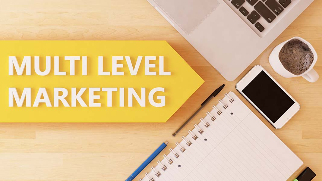 Can You Earn a Living from Multi-Level Marketing?