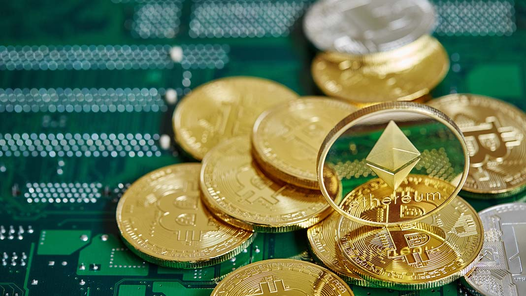 Crypto Currency: The Newest Investment Tool for Your Business
