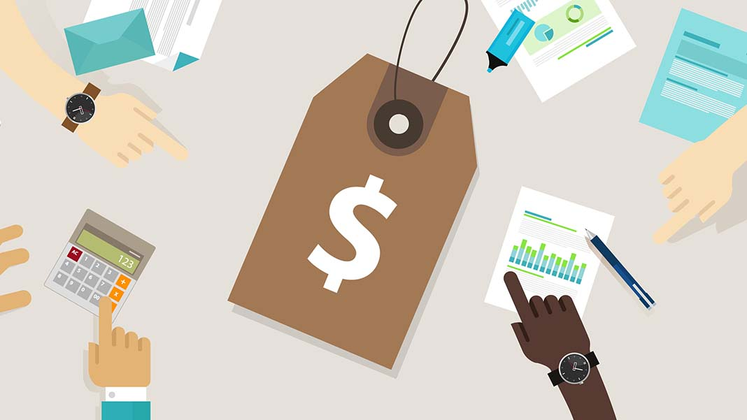 Determining a Pricing Strategy for Your Startup