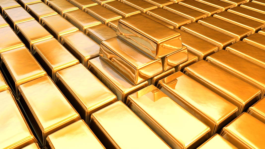 Personal Finance Is It Worth To Or Hold Gold