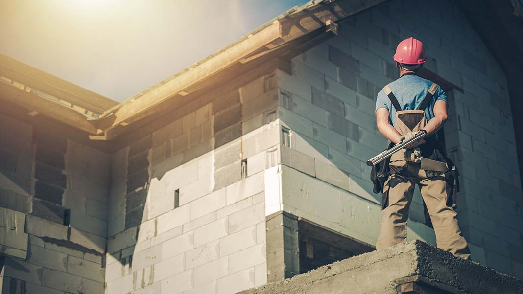 3 Ways to Ease into Industrialized Construction (It Pays to Be Diligent)