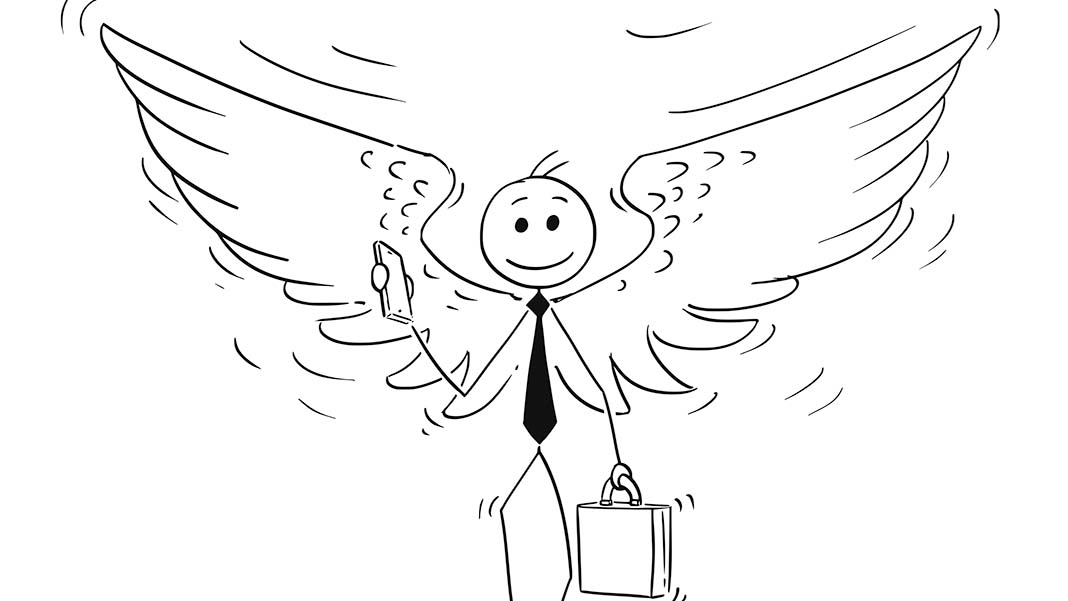 6 Common Misconceptions About Angel Investors