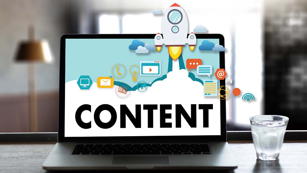 Content Marketing is More Important Than Ever: Here Are 5 Reasons Why