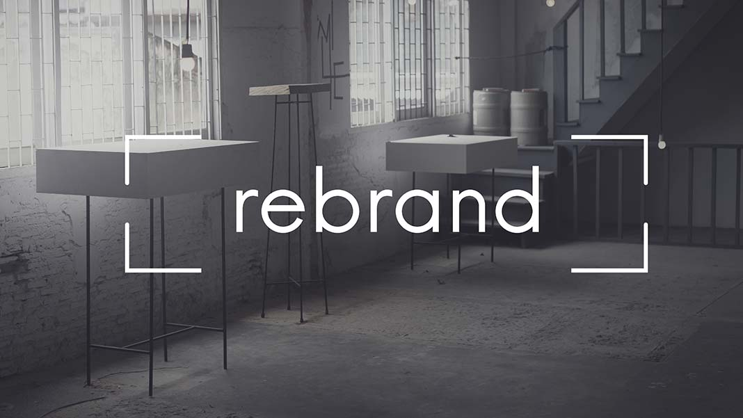 Going Through a Rebrand? Here's How We Approached It for a Large International Client