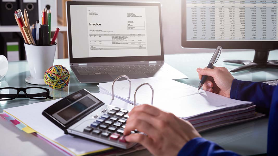 What's the Most Important Part of Cash Flow? Invoice Terms