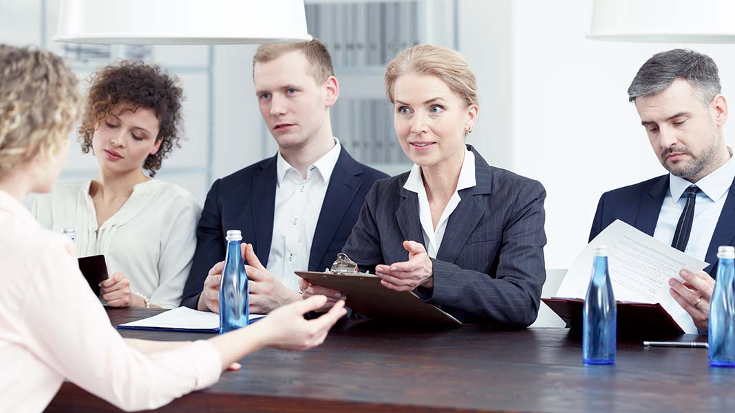 Reach Out to Employee Relations Committees
