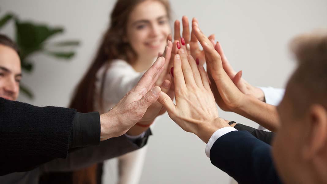 Self-Leadership: A Prerequisite for Teamwork