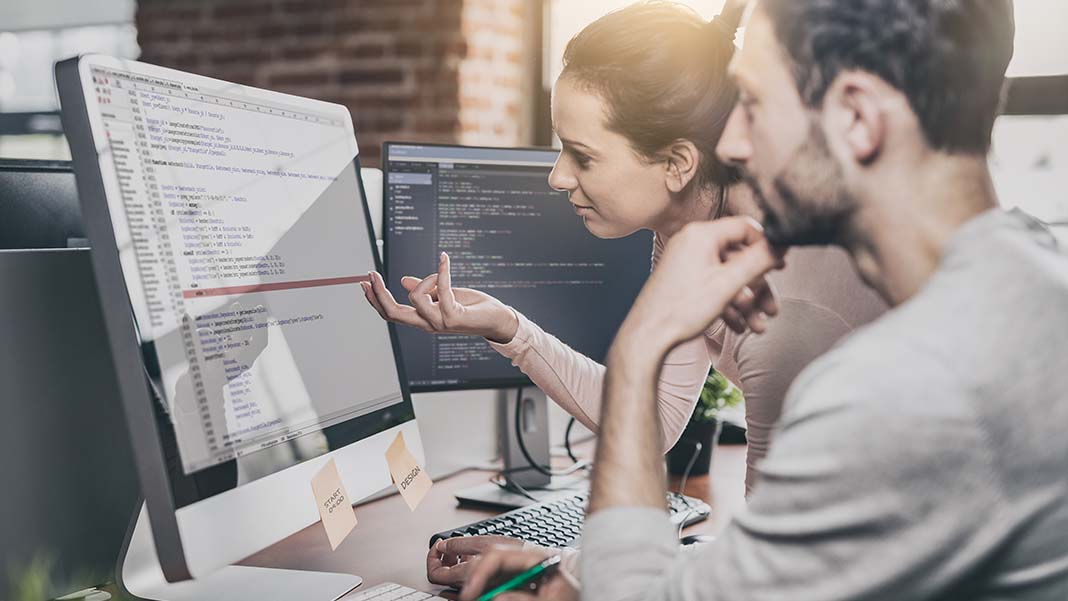 The Ultimate Guide to Hiring a Software Developer