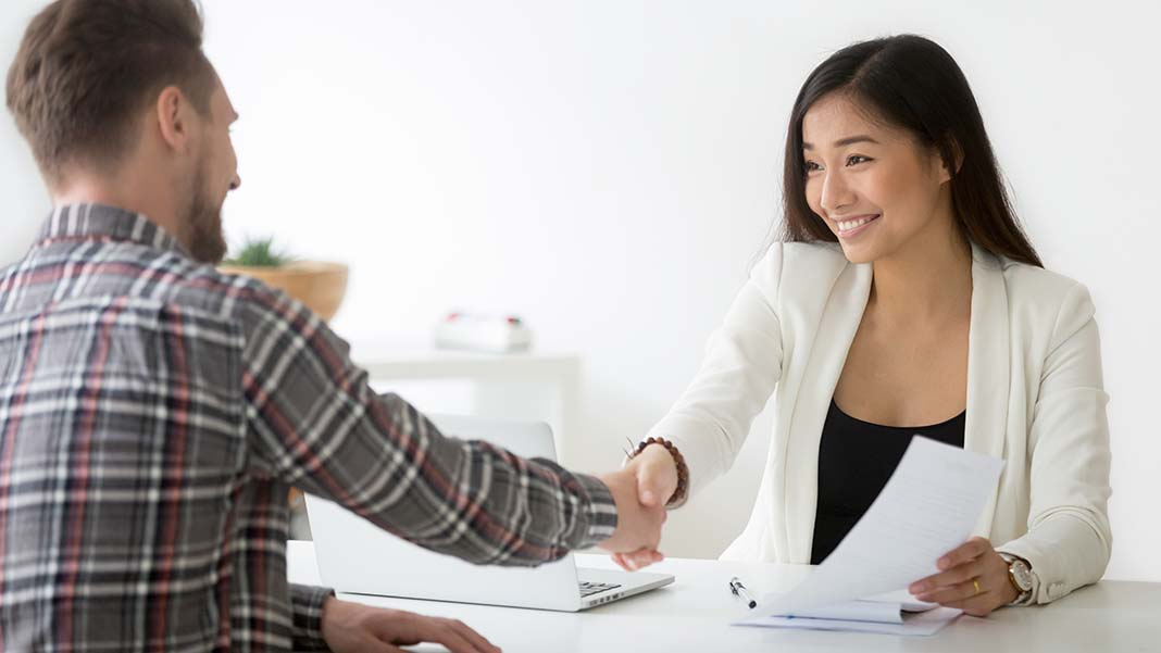 3 Ways to Ace an Interview