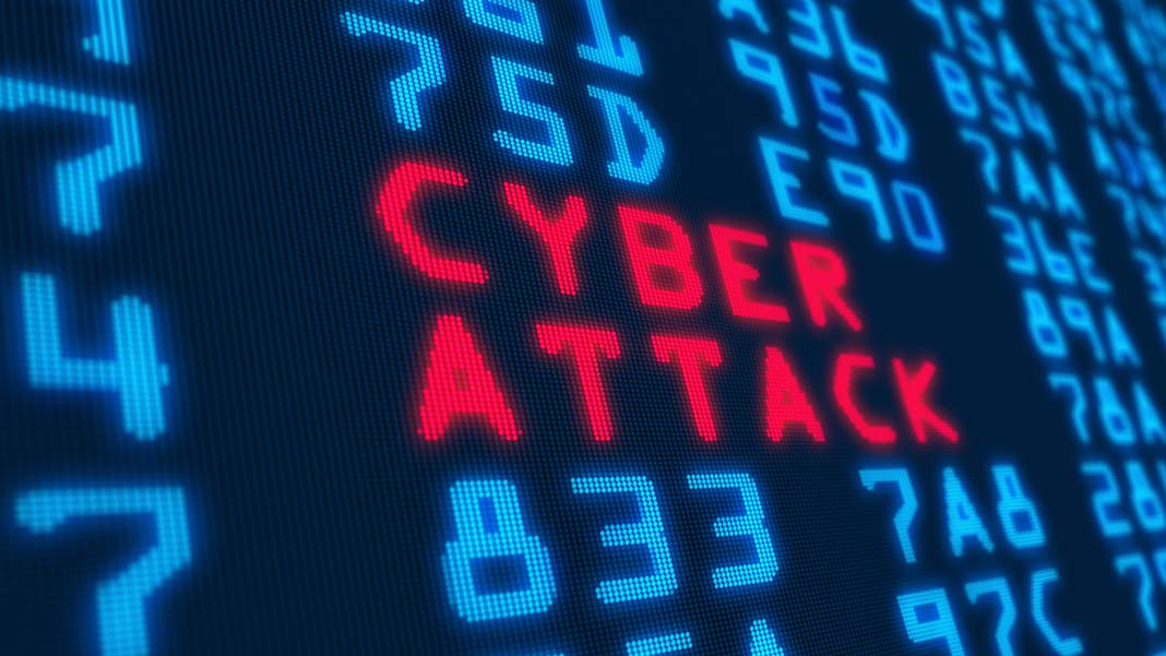 What Would Your Business Lose in a Cyber-Attack?