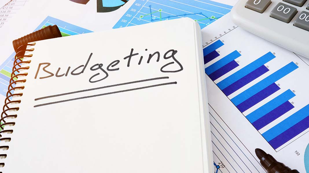 Don't Ignore These 4 Basics to Spend Your Marketing Budget the Right Way