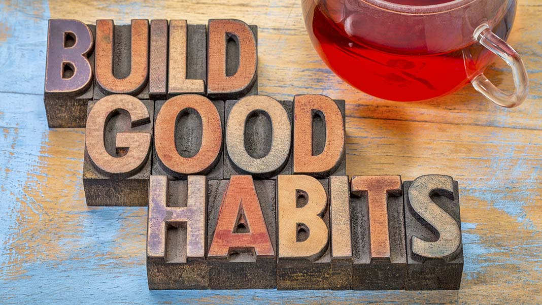 3 Habits All Entrepreneurs Need to Develop
