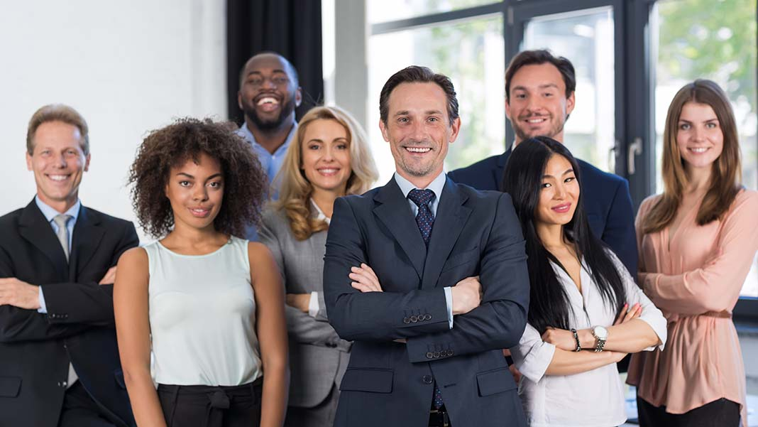 4 Simple Ways to Develop Leadership in Your Team