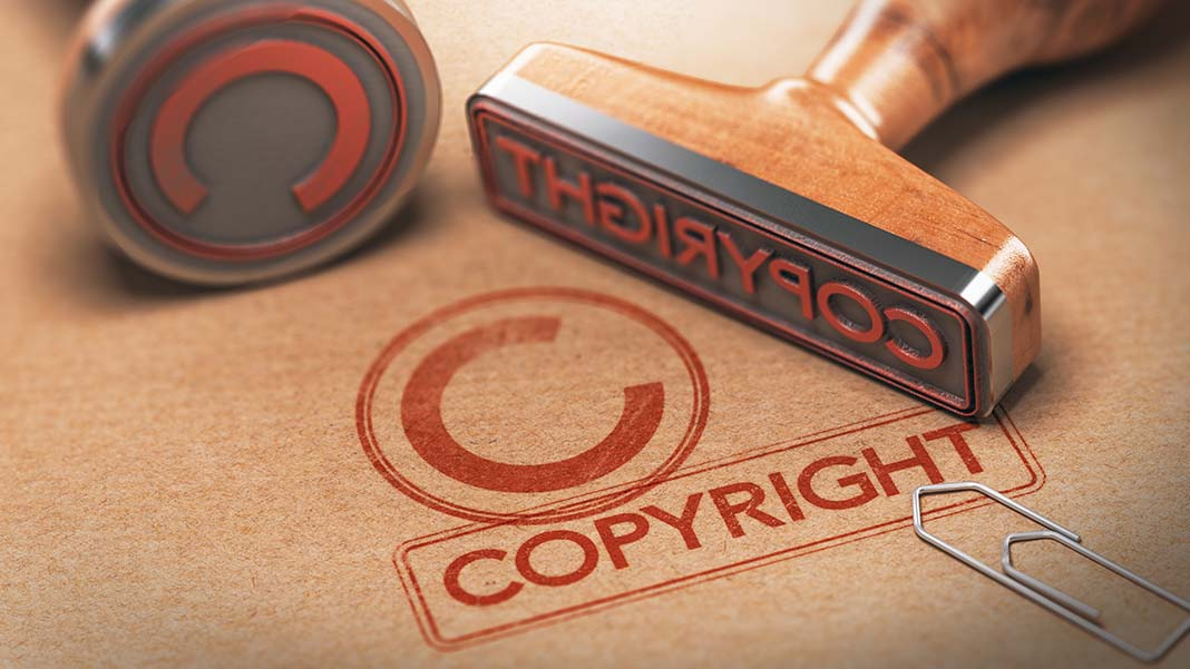 5 Steps for Protecting Yourself from Copyright Infringement
