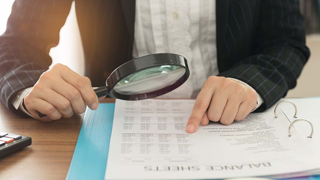 7 Things Not to Do During an Audit