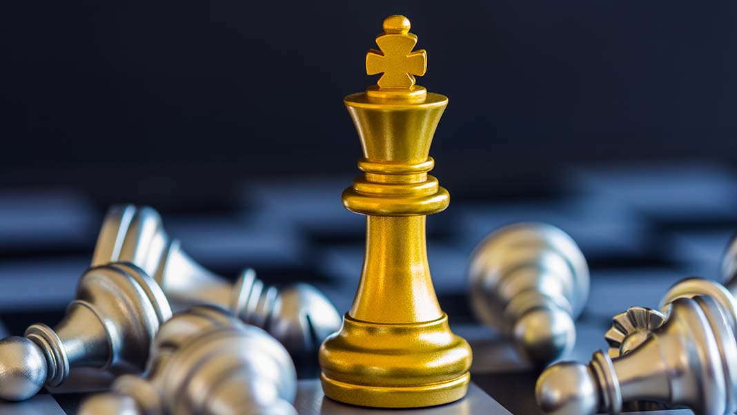Are You Thinking of the End Game When Managing Your Business?