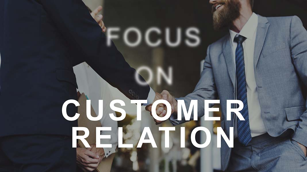 How to Manage Customer Relations on a Budget