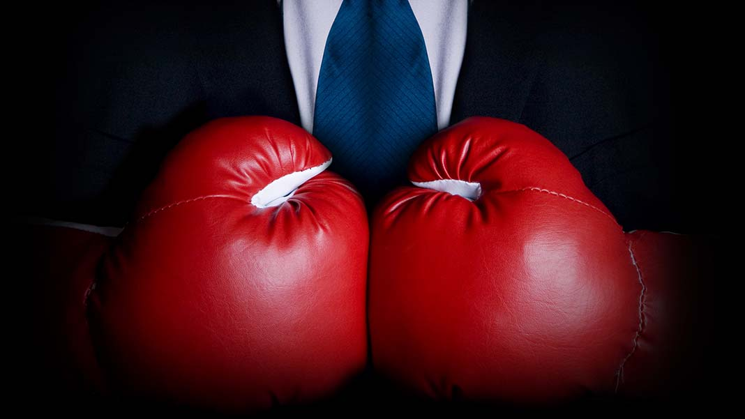 5 Leadership Secrets for Diffusing Tension and Managing Conflict