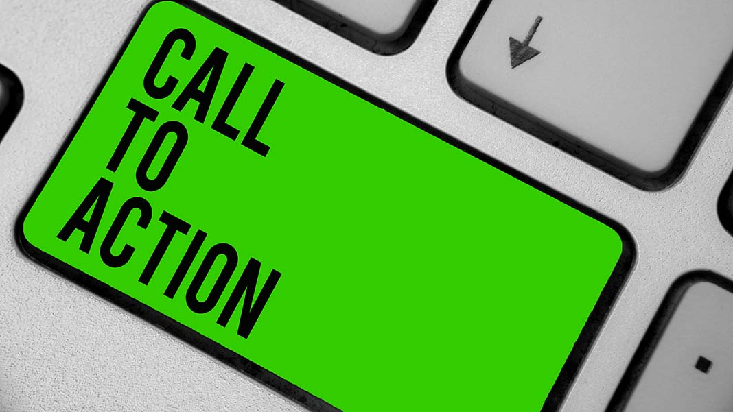 Using Call to Action Triggers to Drive Conversions