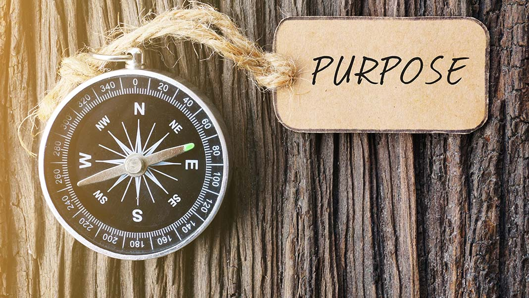 8 Ways to Instill a Sense of Purpose in Your Startup