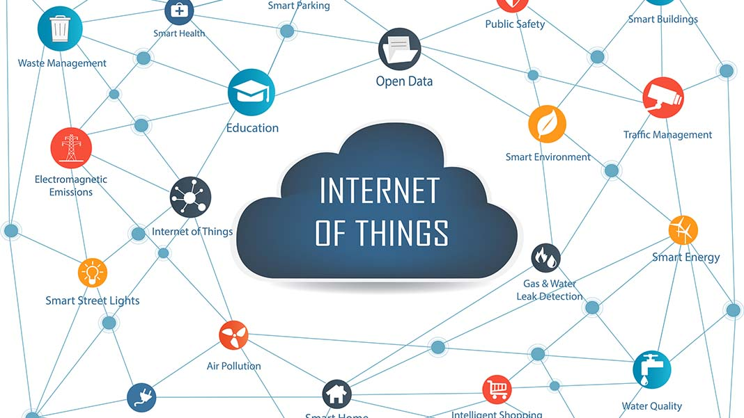 What is the Internet of Things and What Does It Mean for SEO?