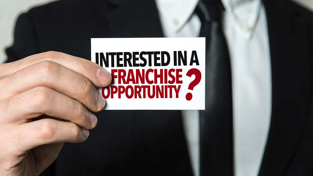 Choosing a Franchise Opportunity: What to Ask a Franchisor