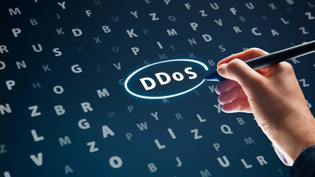DDoS and Financial Institutions: The High Costs and Why Mitigation is Critical