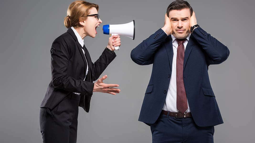10 Gracious Ways to Manage Angry Customers