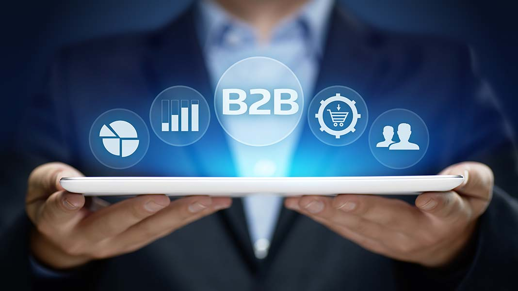 Influencing the Next Generation of B2B Buyers