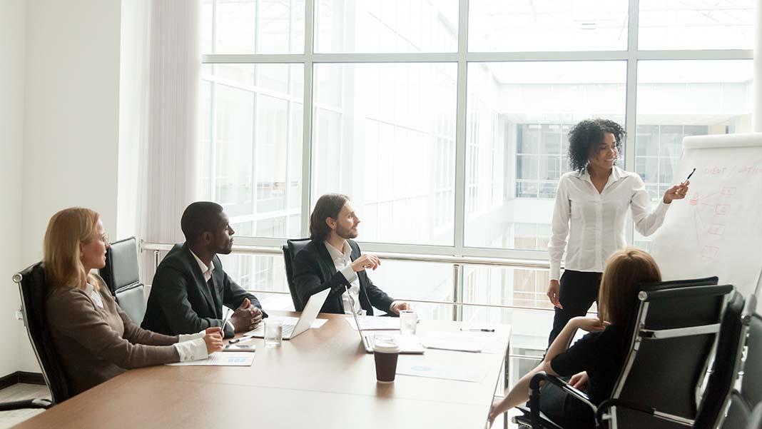 5 Killer Tips to Nail Your Next Presentation