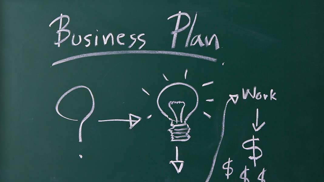What Two Words Are Most Valuable for Your Business Planning?