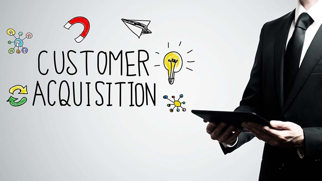 4 Cheap (or Free) Customer Acquisition Strategies for Your Online Business