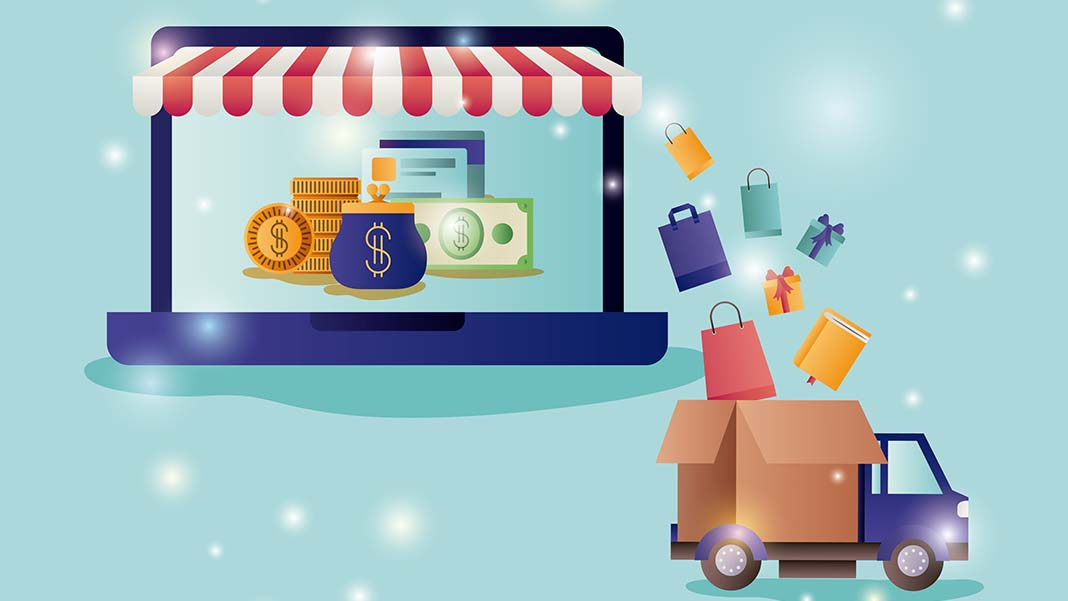 Ensure Your Company's Success with a Robust eCommerce Shopping Platform