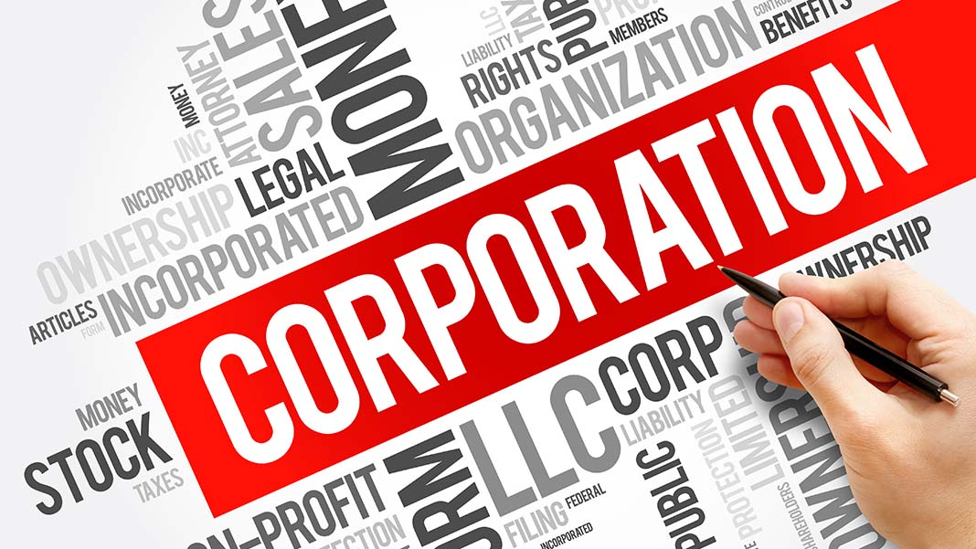 Best Business Entity Structure After Tax Reform: S Corp and C Corp