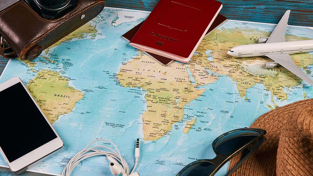 How Travel Can Fuel Your Business and Professional Development