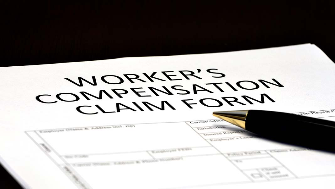 How Your HR Department Handles Workers' Comp Claims