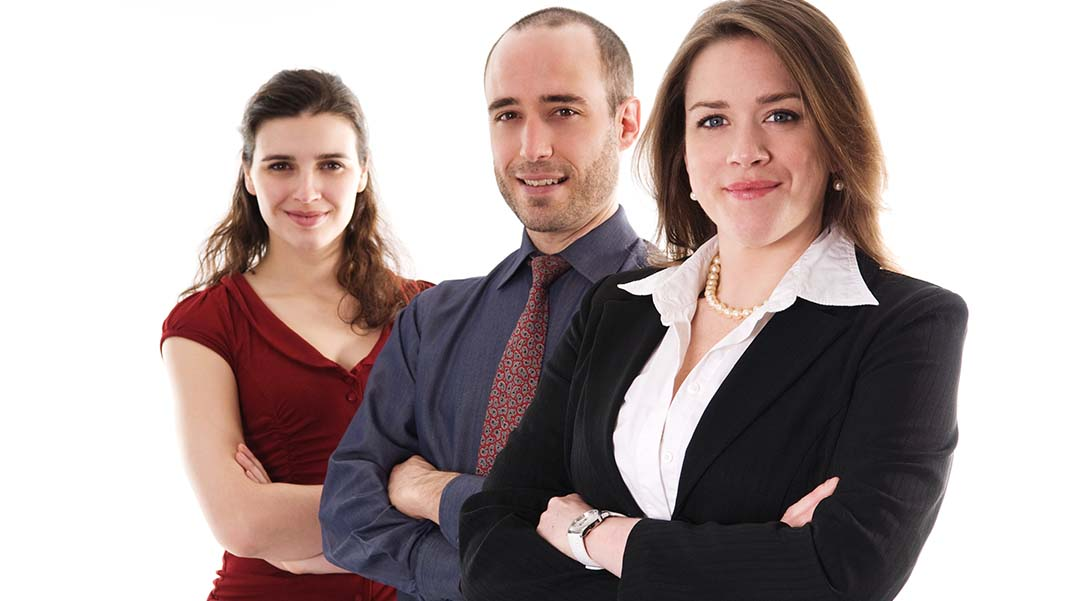 How to Hire the Right Team for Your Small Business