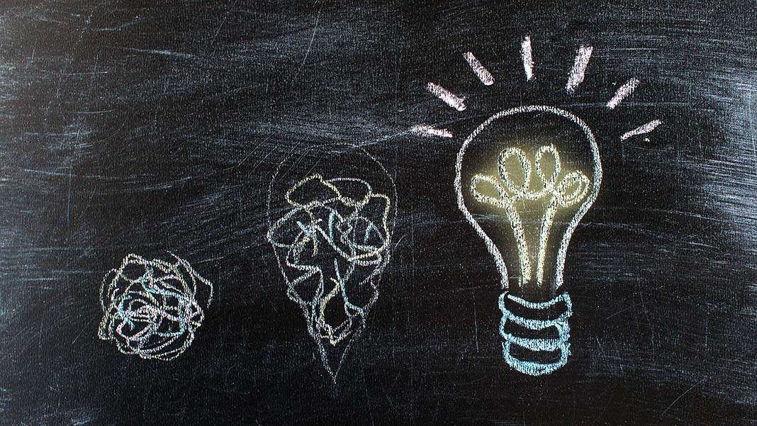 5 Simple Steps for Finding the Right Business Idea