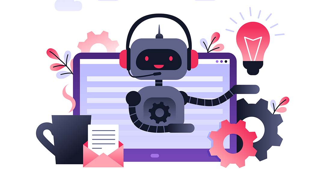 5 Ways A Chatbot Can Help Support And Improve Your