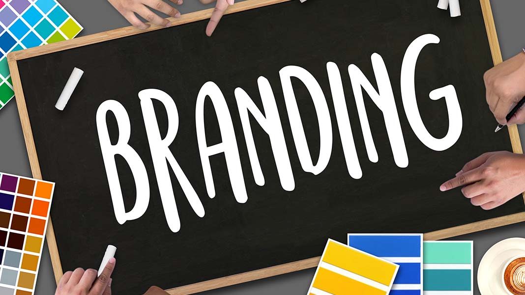 How to Create Cohesive Branding Online and Offline