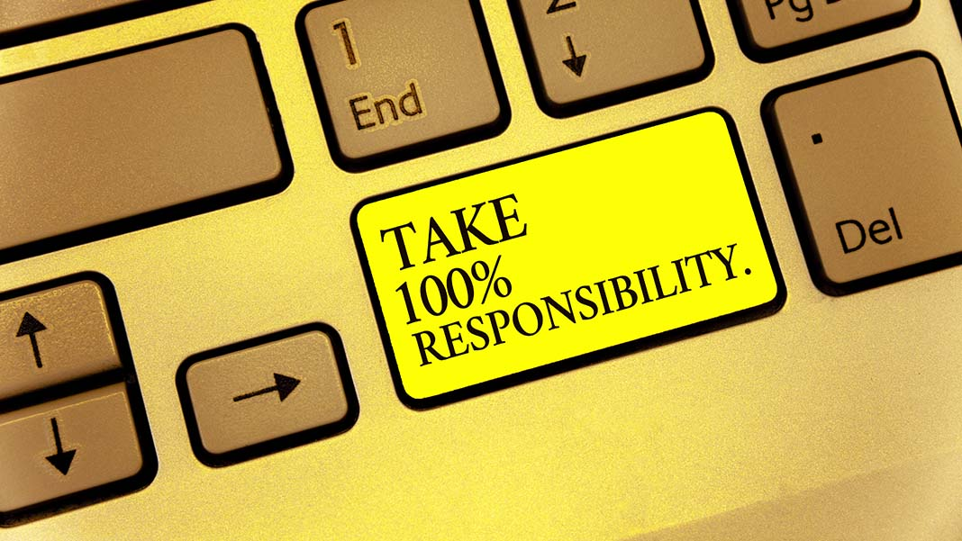 Do Your People Own Their Commitments and Responsibilities?